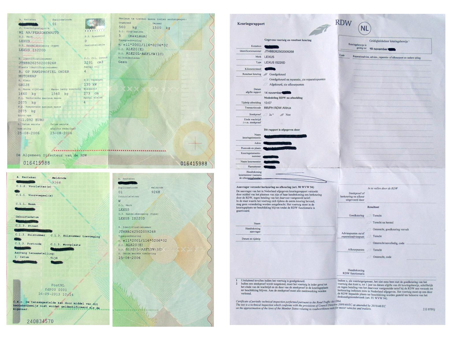 Wat Heb Ik Nodig Om Mijn Auto Te Verkopen Online Auto Inkoop Elst