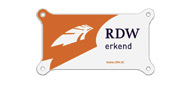 RWD erkend
